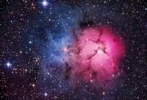 Uzayın renkleri