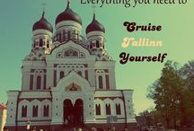 Cruise the Baltic
