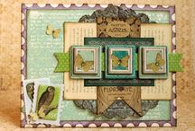 Inspirational - Cards / by Scrappin Great Deals - Online Scrapbooking Store