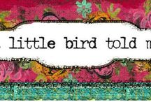 Brave Girls Club ~ a little bird told me