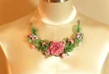Necklace, pendant
