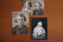 Amazing restorations / Restorations by Colin at Carsand Photo Imaging