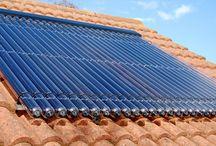 Renewable Energy EEC Home Improvements