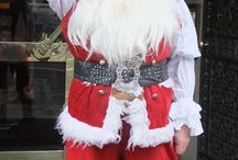 Breakfast with Santa 2014 / Sat 20th and Sun 21st of December
