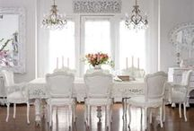 Dining Room Decor / by My Halal Kitchen