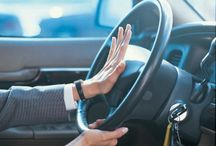 Road Rage / We read about it in the newspapers and online almost every other day it seems: some driver of a motor vehicle has landed himself in criminal court charged with one or more driving offences due to road rage.