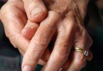 caregiving for elderly mom