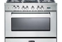 "36"" Dual Fuel Ranges / The best selling Verona 36 inch Dual Fuel range delivers the performance you demand and expect in a professional range."