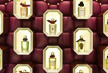 """Penhaligon's / William Penhaligon alchimista eccentrico ed anticonformista, si trasferi a Londra nel 1860 e, iniziò presto a creare creme, pozioni e colonie che non tardarono ad affascinare l'aristocrazia e l'alta borghesia della città. Verso la fine del regno della Regina Vittoria, William Penhaligon fu nominato barbiere e profumiere della Corte Reale.   Oggi Penhaligon's  è un marchio di lusso""""unico"""" in un mercato di nicchia."""