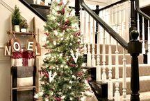 christmas home DIY