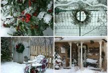 Christmas! / by Lisa Taylor