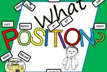 Middle School Worksheets
