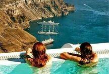 Excursiones por Santorini