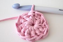 Crochet / Per principianti