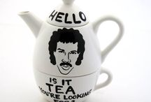 All Things Tea / tea