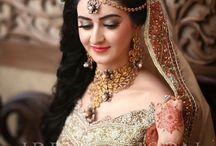 India Weding Dres