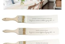 Easy to live with paint colors