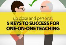 Co-teacher English classes