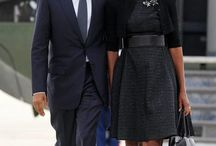 The Greatest First Family / by Willie Hayes