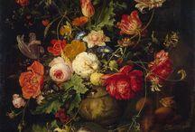 Barokken / Inspirasjon til Barokkoppgave
