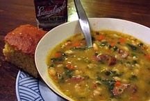 HandPicked Soup Recipes