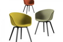 Huis - Chairs