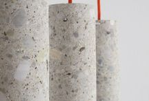 beton [ design & DIY ] / #beton #beton and once again #beton