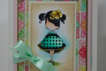 Cards and Inspirations / by Lori Hernandez