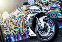 White Honda Bike HD Wallpaper   Famous HD Wallpaper
