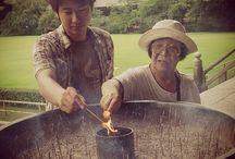 Japan / Pics taken in August 2009.
