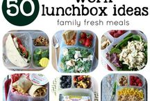 Primal lunches for Addy
