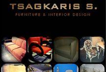my stuff / Furniture facelift