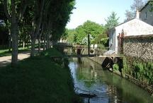 Crécy-la-Chapelle / Surnommée la Venise-de-la-Brie, Crécy-la-Chappelle est situé en Seine-et-Marne.