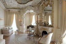 French Victorian Elegance