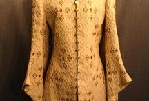 medival clothes