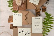 wedding invitation cards DIY