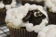 BIG Bake Recipes / Cracking cakespiration for your BIG Bake sale!