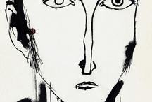 Javier Zabala - illustrator / by Alessandro Bonaccorsi