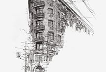 Art | Sketches / Various Sketch Dumps