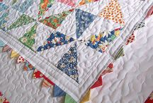 Quilt - Scrapy / Quilts to use my scraps