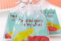 Valentines :) / by Tiffany McClintock Draganski