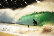 Surf / by Ale Campos