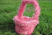Hooked on Crochet / by Beth Leyva