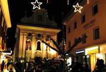 Natale in Alta Pusteria - Weihnachten - Christmas