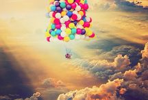 Rengarenk Pazartesi! / Haftanın ilk iş günü olan pazartesinin bu balonlar kadar renkli geçmesi dileğiyle  #escicekcom #esçiçek #rengarenk #balonlar #pazartesi #ilkişgünü #haftabaşı #esçiçek #dilek #tasarım #çiçek #arajman #çokyakında