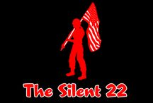 silent 22 / by Nikol Hull-Purvis