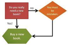 Bookish / Just because