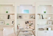Home Office / Design ideas for a future home office