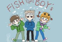 EDD,MATT,TOM,TORD