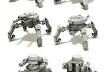 droidi-torrette